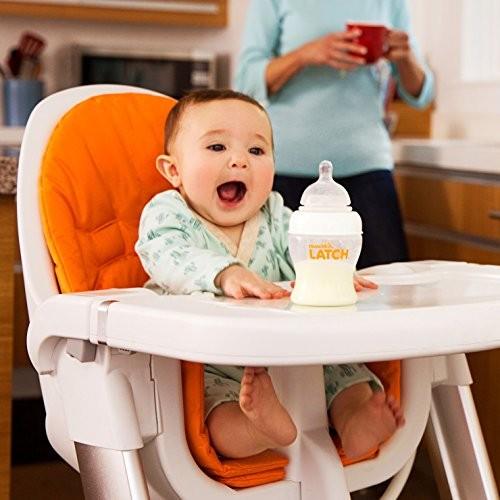1 Pack 240mL Munchkin Free Shipping! Munchkin Latch BPA-Free Baby Bottle